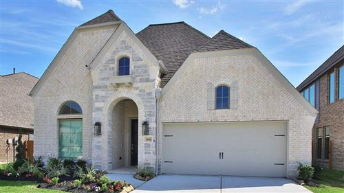 Photo of 4096 Emerson Cove Drive, Spring, TX 77386 (MLS # 27738324)