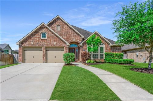 Photo of 28023 Emma Gardens Lane, Spring, TX 77386 (MLS # 35497324)