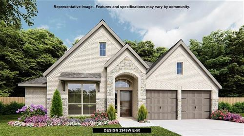 Photo of 4088 Emerson Cove Drive, Spring, TX 77386 (MLS # 49017324)