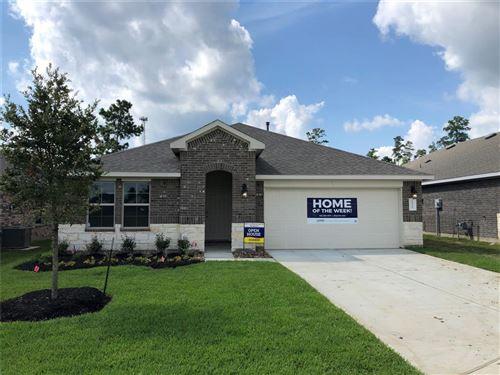 Photo of 2231 Silver Dove Lane, Conroe, TX 77301 (MLS # 63330324)
