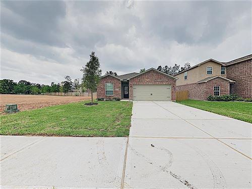 Photo of 7622 Dusty Melody Lane, Conroe, TX 77304 (MLS # 86381324)
