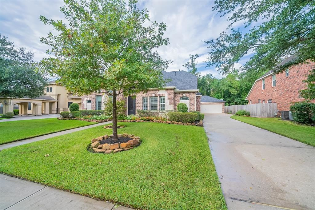 13319 Greenwood Lakes Lane, Houston, TX 77044 - #: 56401324