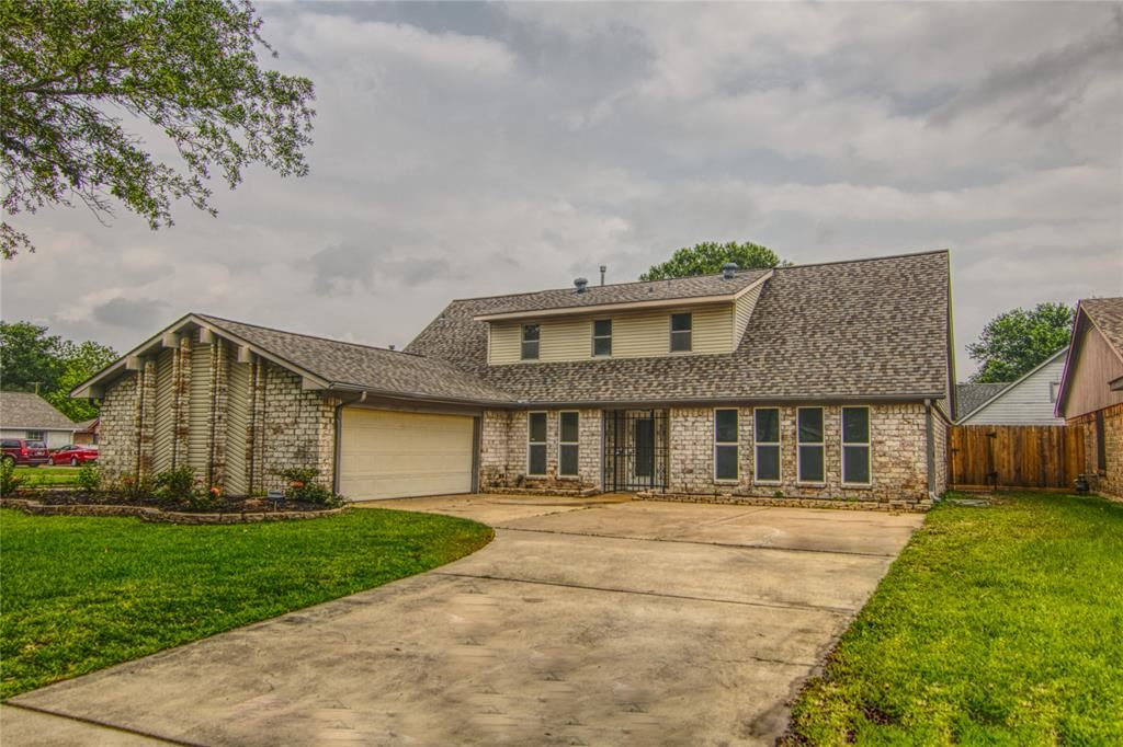 11523 Sagewind Drive, Houston, TX 77089 - MLS#: 70488324