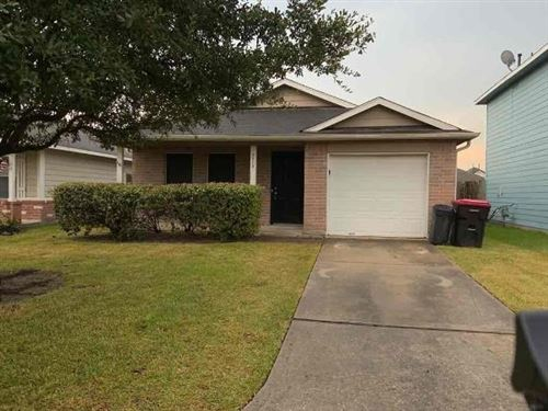 Photo of 2710 Puddle Duck Court, Humble, TX 77396 (MLS # 12085325)