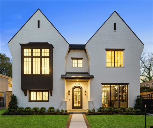 Photo of 3461 Wickersham Lane, Houston, TX 77027 (MLS # 29782325)