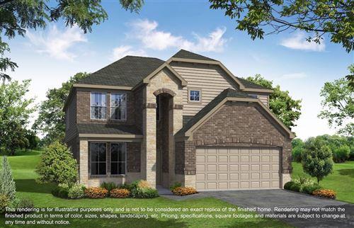 Photo of 12614 Barclay Terrace Drive, Humble, TX 77346 (MLS # 49480325)