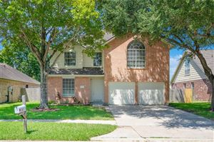 Photo of 3119 Colony Drive, Dickinson, TX 77539 (MLS # 88538325)