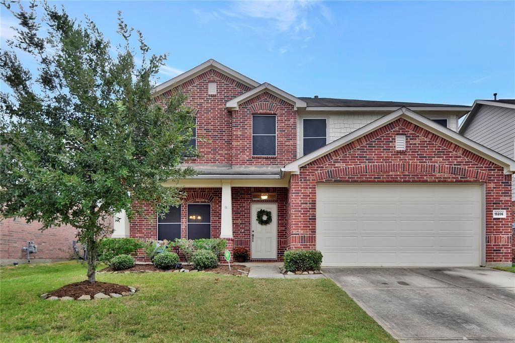 15206 Bartlett Landing Drive, Cypress, TX 77429 - MLS#: 76961325