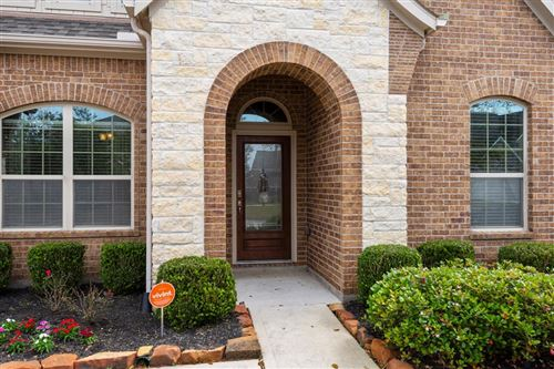 Photo of 17326 Lake Clark Lane, Humble, TX 77346 (MLS # 18371326)