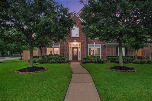 Photo of 14210 Northface Manor Court, Cypress, TX 77429 (MLS # 39363326)