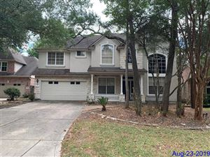Photo of 30 Howell Creek Place, The Woodlands, TX 77382 (MLS # 41732326)