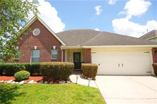 Photo of 6203 Hubbell Drive, Pearland, TX 77584 (MLS # 58302326)