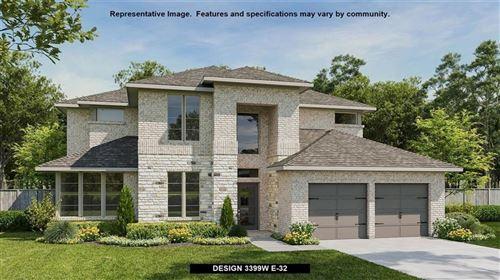 Photo of 305 Lane Landing Place, Montgomery, TX 77316 (MLS # 60300326)