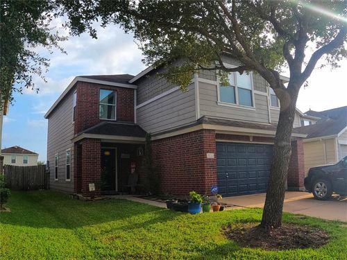 Photo of 2610 Skyview Cove Court, Houston, TX 77047 (MLS # 66414326)