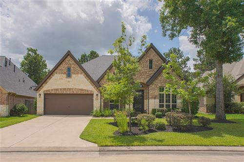 Photo of 130 Diamond Back Lane, Montgomery, TX 77316 (MLS # 71993326)