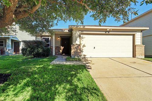 Photo of 7634 Appleberry Drive, Cypress, TX 77433 (MLS # 91556326)