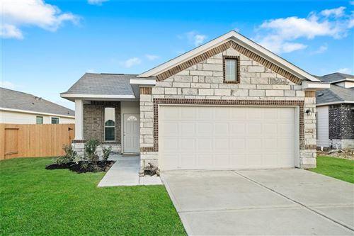 Photo of 14223 Grand Hills Drive, Conroe, TX 77303 (MLS # 96491326)
