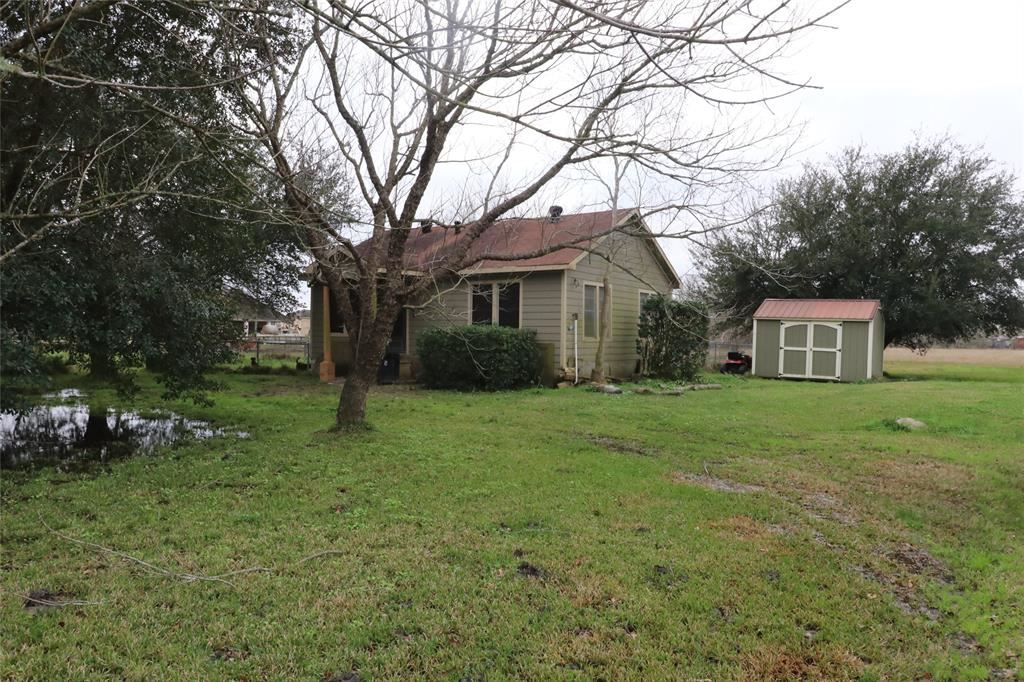17515 Adlong School Road, Crosby, TX 77532 - MLS#: 50122326