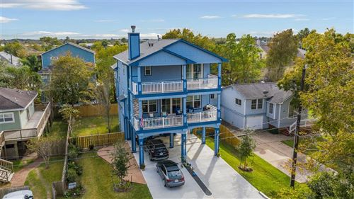 Photo of 819 Elm Road, Clear Lake Shores, TX 77565 (MLS # 14178327)