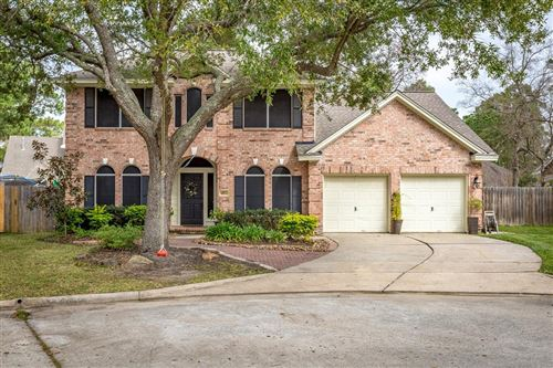 Photo of 8515 Rigby Court, Humble, TX 77346 (MLS # 2638327)