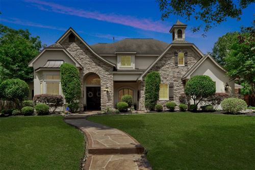 Photo of 6010 S Royal Point Drive, Kingwood, TX 77345 (MLS # 43245327)