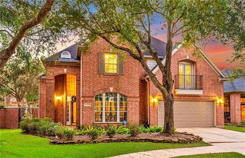 Photo of 13707 Threadall, Houston, TX 77077 (MLS # 74175327)