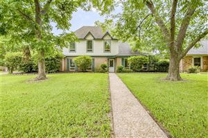 Photo of 8938 Pine Shores Drive, Humble, TX 77346 (MLS # 93211327)