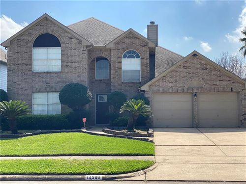 Photo of 14506 Lansing Crest Drive, Houston, TX 77015 (MLS # 97861327)