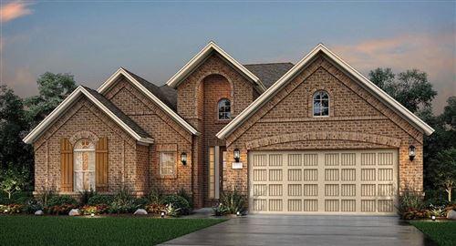 Photo of 15016 Ginger Valley Lane, Conroe, TX 77302 (MLS # 13276328)