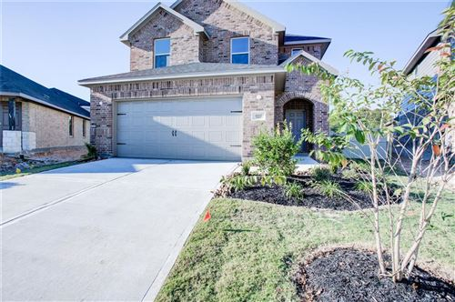 Photo of 9205 Inland Leather Lane, Conroe, TX 77385 (MLS # 30514328)