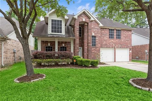 Photo of 16511 Great Forest, Humble, TX 77346 (MLS # 5324328)