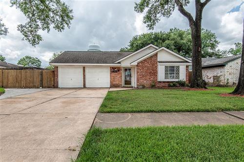 Photo of 13834 Waterville Way, Houston, TX 77015 (MLS # 64813328)