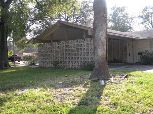 Tiny photo for 10226 Palm Shadows Street, Houston, TX 77075 (MLS # 7437328)
