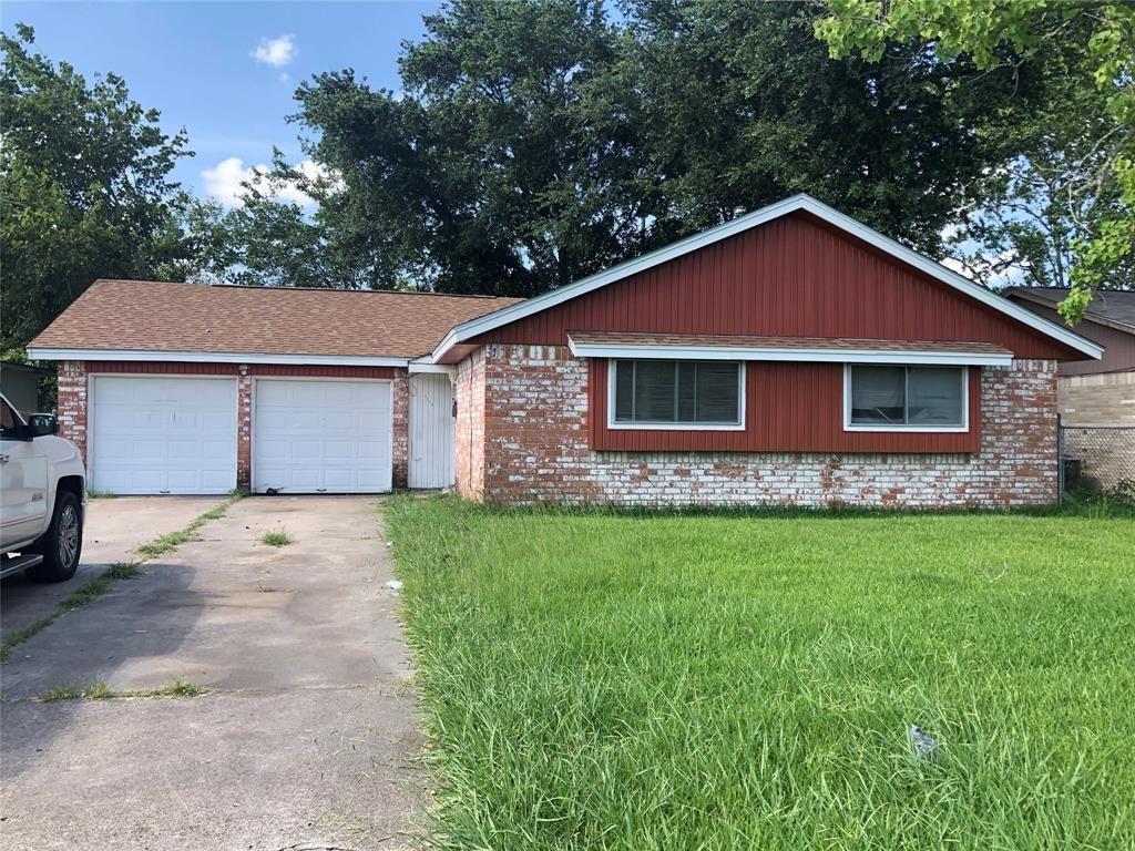 7310 Meadowlark Lane, Texas City, TX 77591 - #: 60742328