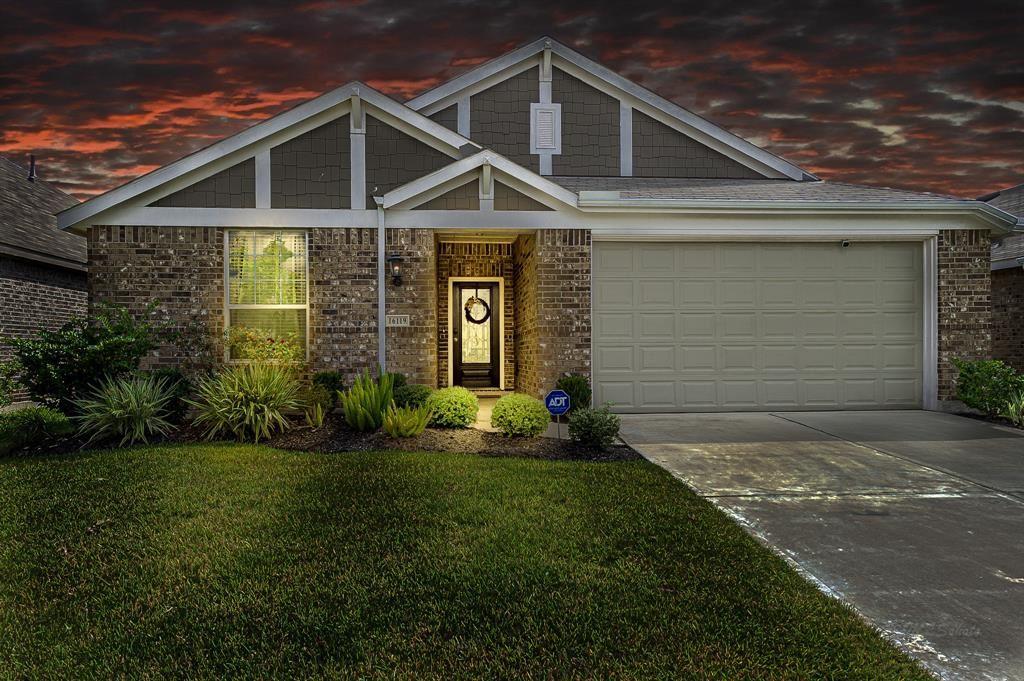 16119 Philippa Creek Way, Houston, TX 77084 - MLS#: 84574328