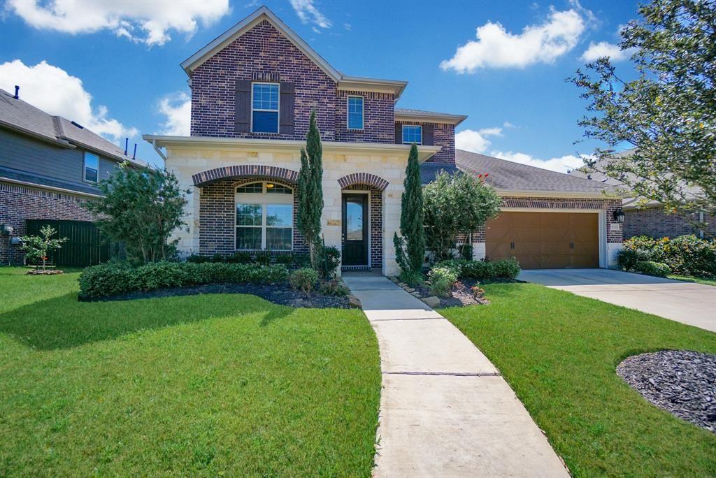 1123 Goose Landing Lane, Richmond, TX 77406 - MLS#: 86334328