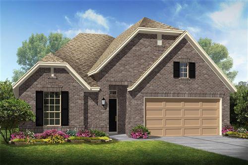 Photo of 18800 Legend Oaks Drive, Magnolia, TX 77355 (MLS # 61986329)
