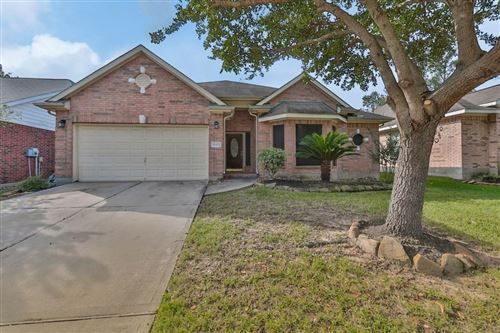 Photo of 18503 Mabels Island Court, Humble, TX 77346 (MLS # 68934329)