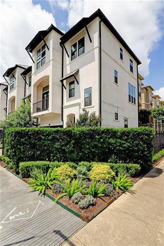 Tiny photo for 2315 Arabelle Street, Houston, TX 77007 (MLS # 72896329)