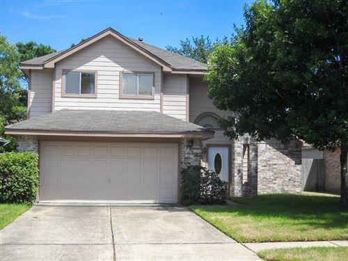 Photo of 15907 Oak Mountain Drive, Houston, TX 77095 (MLS # 17820330)