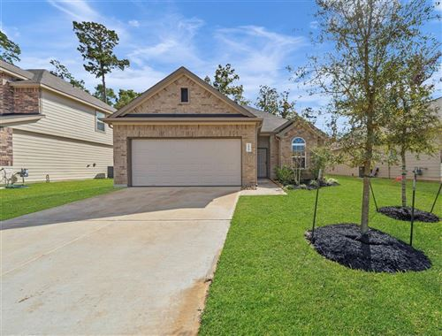 Photo of 2619 Hoffman Lane, Conroe, TX 77304 (MLS # 42823330)