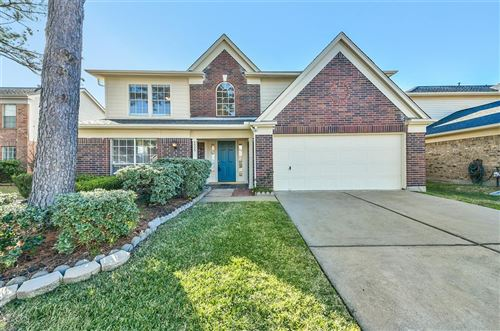 Photo of 5555 Forest Trails Drive, Houston, TX 77084 (MLS # 65919330)