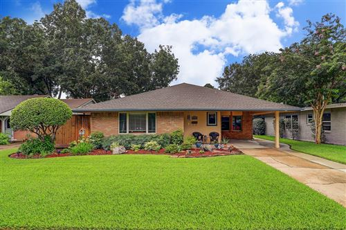 Photo of 5019 Hialeah Drive, Houston, TX 77092 (MLS # 85425330)