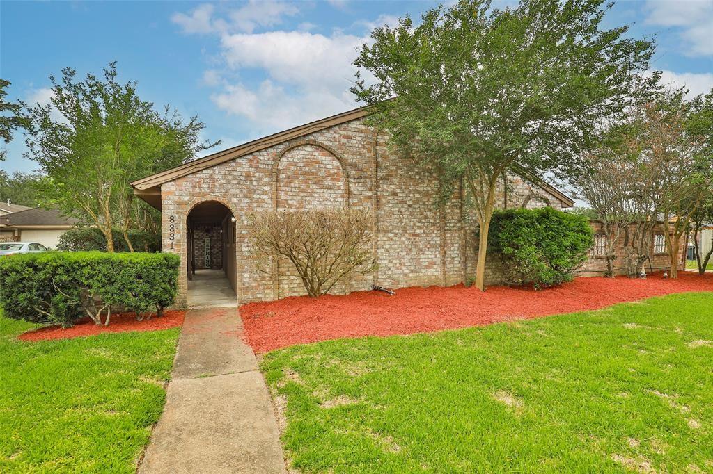 8331 Partlow Lane, Houston, TX 77040 - #: 29918330