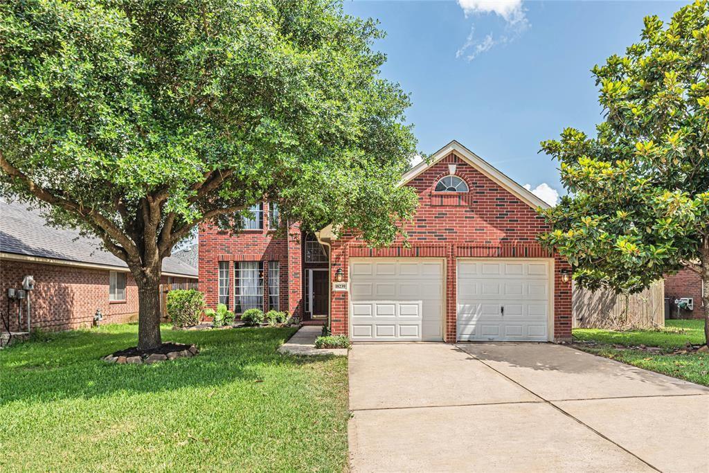 18239 Flint Hill Drive, Katy, TX 77449 - MLS#: 51135330