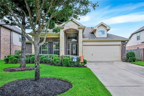 Photo of 13930 Palmer Glen Lane, Houston, TX 77044 (MLS # 72045331)