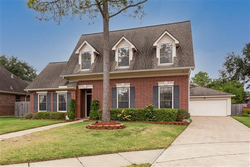 Photo of 973 Southern Pass Court, Houston, TX 77062 (MLS # 73822331)
