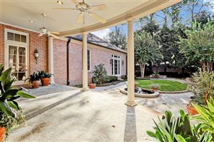 Tiny photo for 5957 Crab Orchard Road, Houston, TX 77057 (MLS # 76255331)