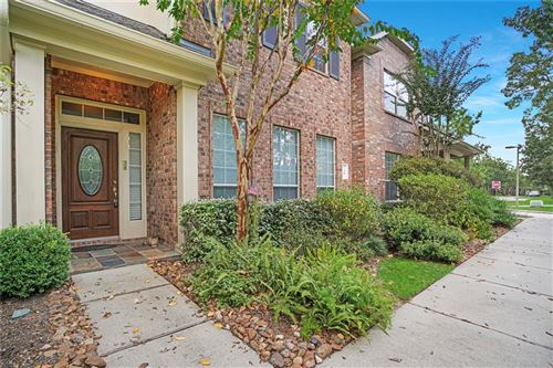 Photo of 38 Aria Lane, The Woodlands, TX 77382 (MLS # 78837331)