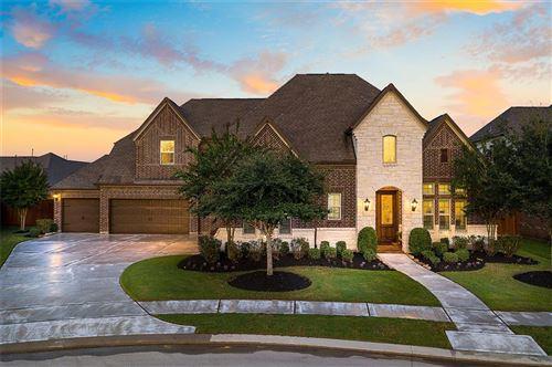 Photo of 10826 Slumbering Falls Lane, Cypress, TX 77433 (MLS # 87431331)